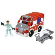 Matt Medic & Ambulance