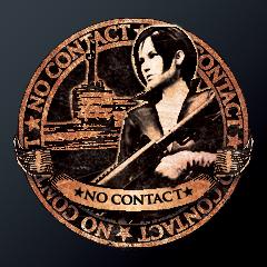 File:Resident Evil 6 award - Sneaking Around.png