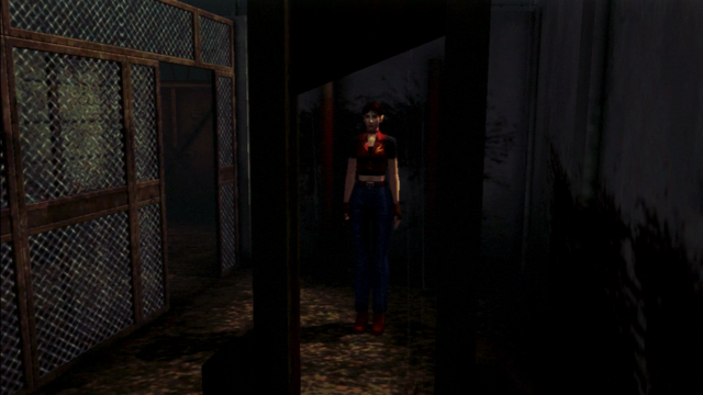File:Resident Evil CODE Veronica - square in front of the guillotine - gameplay 05.png