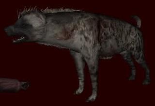 File:Resident Evil Outbreak - Zombie Hyena.jpg