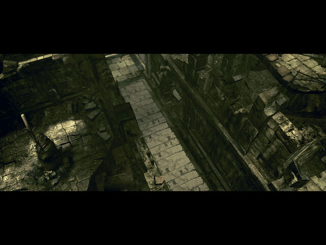 File:Labyrinth in-game (Danskyl7 RE5) (29).jpg