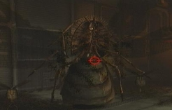 File:Dead Aim - Queen Halbert boss fight.jpg
