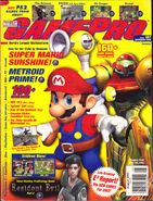 GamePro - Issue 167 August 2002 - cover