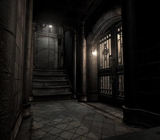 File:REmake background - Entrance hall - r106 00007.jpg