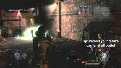 Resident Evil Operation Raccoon City - Biohazard Multiplayer Tips