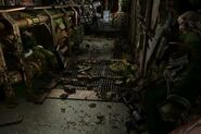 US Army Dead Factory 2