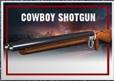 Reorc cowboy shotgun