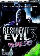 Resident Evil strategy guide