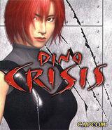 Dino Crisis cover