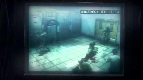 Resident Evil Operation Raccoon City all cutscenes - Betrayal