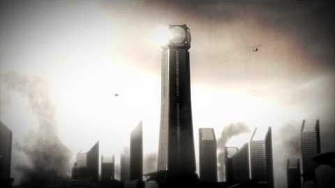 Story Trailer- Resident Evil Revelations- Official Trailer