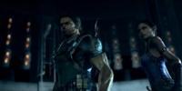 Chapter 5-1 (Resident Evil 5)