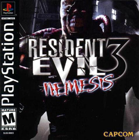 File:Resident Evil 3 Nemesis ntsc-front.jpg