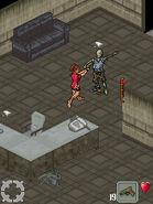 Resident Evil Uprising - shot 1