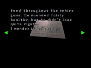 RE2 Watchman's diary 07