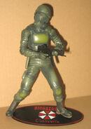 Moby Dick - Hunk figurine 2