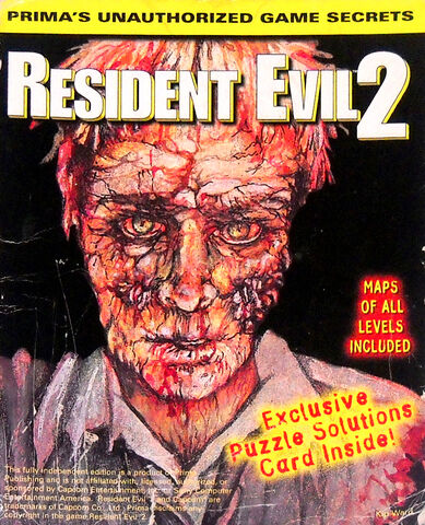 File:Resident Evil 2 Unauthorized Game Secrets.jpg