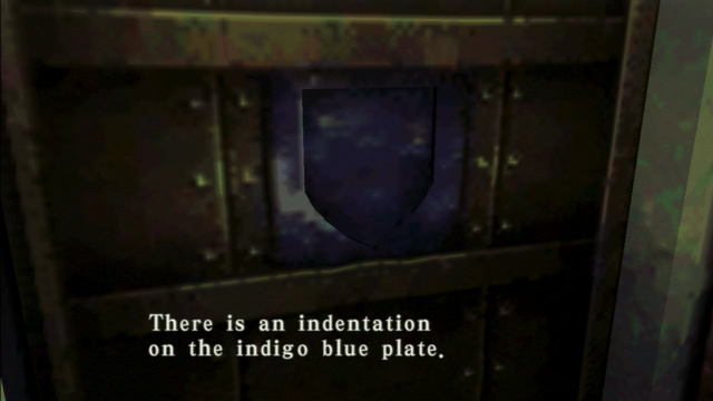 File:Resident Evil CODE Veronica - square in front of the guillotine - examines 09.png