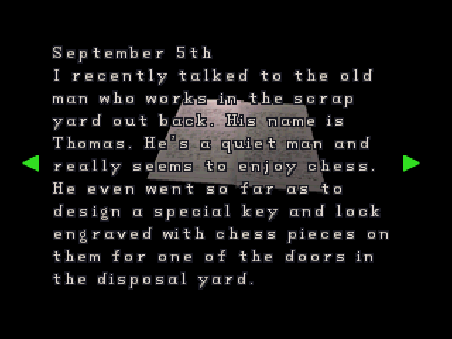 File:RE2 Watchman's diary 04.png