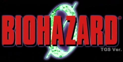 File:Biohazard 0 TGS logo.png