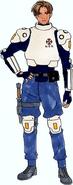 BH2-Leon 1.5 Umbrella Armor