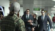 Davis' Bodyguards (2)
