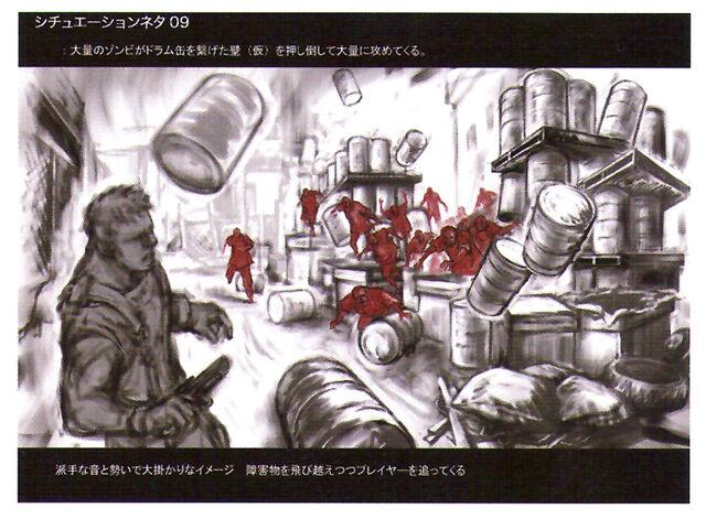 File:Resident evil 5 conceptart LcwVy.jpg