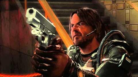 Resident Evil Revelations all cutscenes Episode 8-2 ending