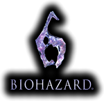 File:BIOHAZARD 6 Pachinko logo.png