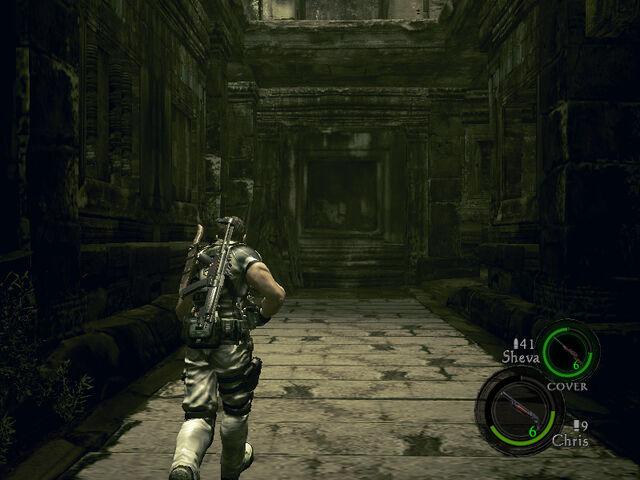 File:Labyrinth in-game (Danskyl7 RE5) (30).jpg