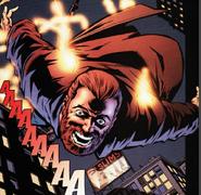 Barry's Leap of Faith