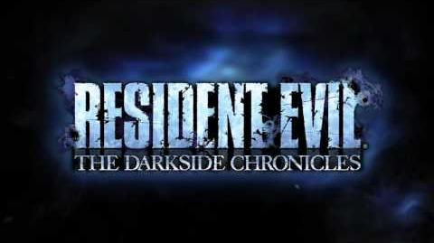 Resident Evil Chronicles HD Collection