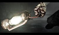 Zombie Lantern