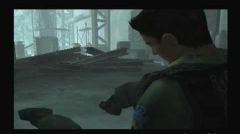 Resident Evil - Code Veronica X *Ending*