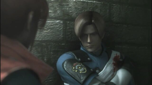 File:Resident Evil The Darkside Chronicles - Memory of a Lost City 2.jpg