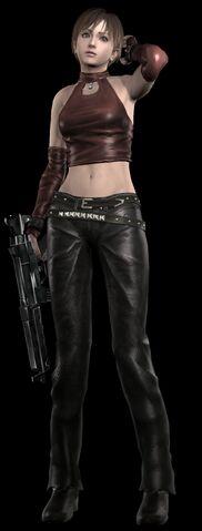 File:Rebecca Chambers Alternate Costume - Resident Evil 0.jpg