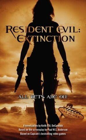 File:Resident Evil Extinction (Novel).jpg