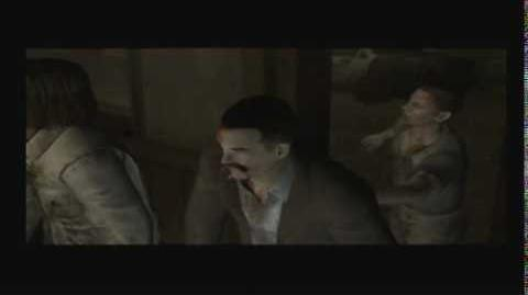 The Zombies Break In (Resident Evil Outbreak cutscene)