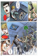 Biohazard 0 VOL.2 - page 30