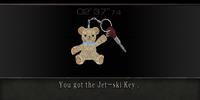 Jet-Ski Key