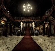 Mansion hall 2