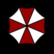 Umbrella Corporation logo.png