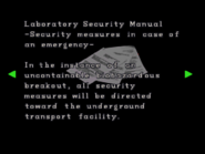 RE2 Lab security manual 02