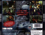 Resident evil 2 ntsc-back