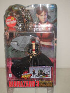 Moby Dick - Claire (LEATHER JACKET) in package