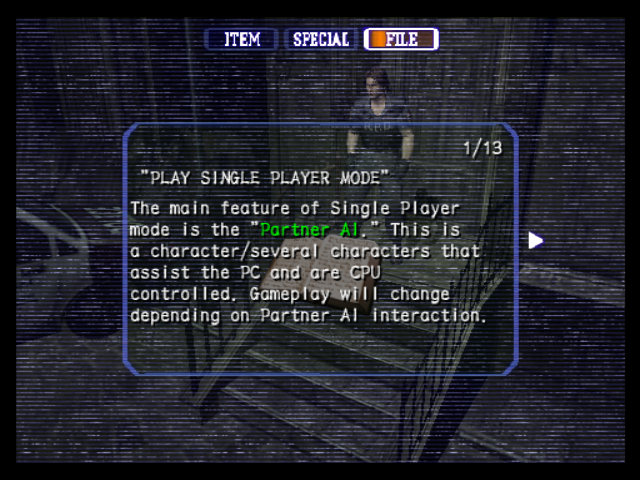 File:REOF1Files Play Single Player Mode 01.png