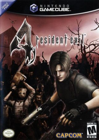 File:RE 4 Cover Art.jpg