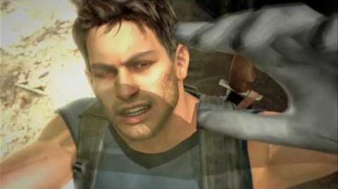 Resident Evil 5 Biohazard 5 - 2005 Teaser Trailer
