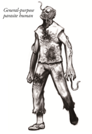 BH4-Concept-Parasite Human General