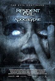 Apocalypse poster design contest - winner